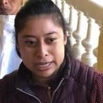 Asesinan a la alcaldesa de Mixtla de Altamirano, Veracruz - Foto de Noticieros Televisa