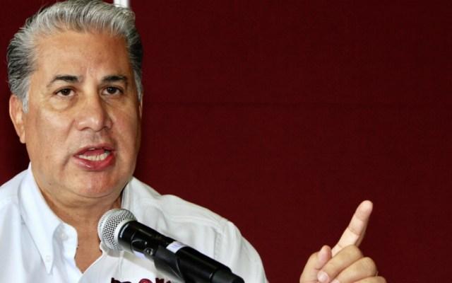 Que INE organice elección de dirigencia en Morena: Alejandro Rojas - Foto de Notimex