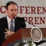 Posponen comparecencia de Alfonso Durazo para el jueves - Alfonso Durazo