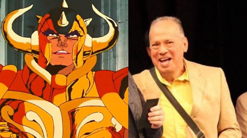 Muere el actor de voz Alfonso Ramírez a los 72 años