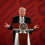 México ofrecería disculpas por hechos en frontera: López Obrador - López Obrador