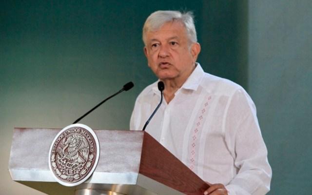 López Obrador reitera llamado a la no intervención en Venezuela - lopez obrador diálogo venezuela