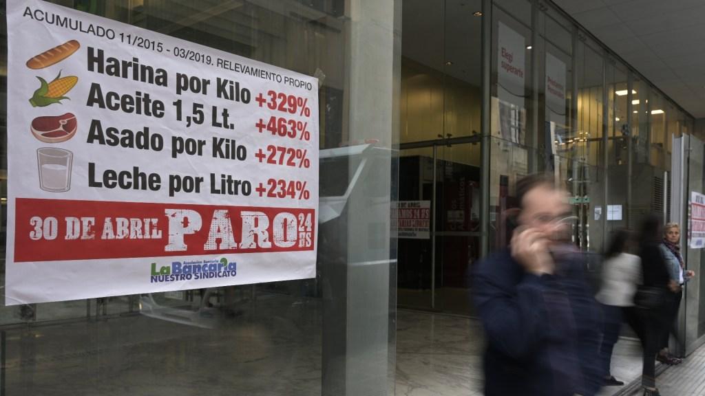 Lloro por ti, Argentina: Zovatto - Argentina Mauricio Macri Economía Cristina Fernández de Kirchner CFK
