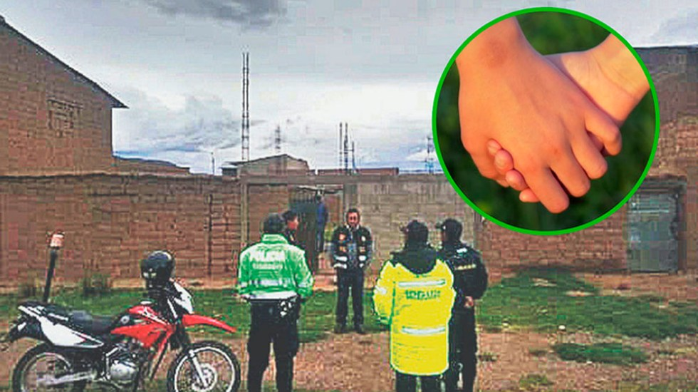Hombre se suicida tras envenenar a sus dos hijos en Perú - hombre Perú