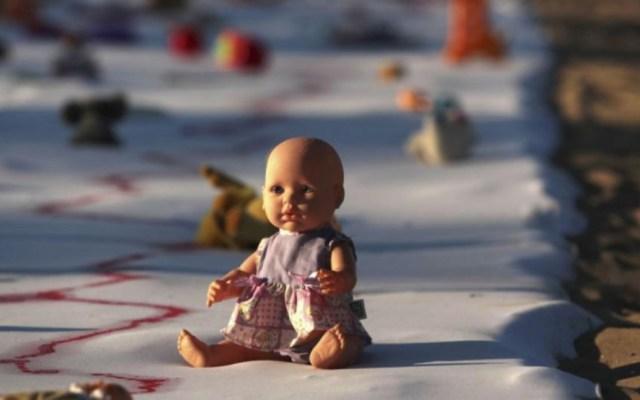 Asesinaron a 285 menores en el primer trimestre de 2019 - asesinatos menores méxico violencia niños (1)