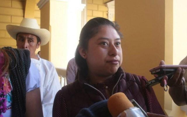 Ayuntamiento de Mixtla suspende actividades tras asesinato de alcaldesa - ayuntamiento de mixtla suspende actividades tras asesinato de alcaldesa