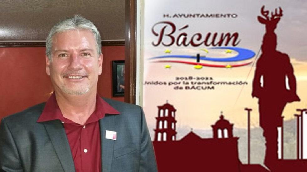 Edil de Bácum, Sonora. Foto Especial