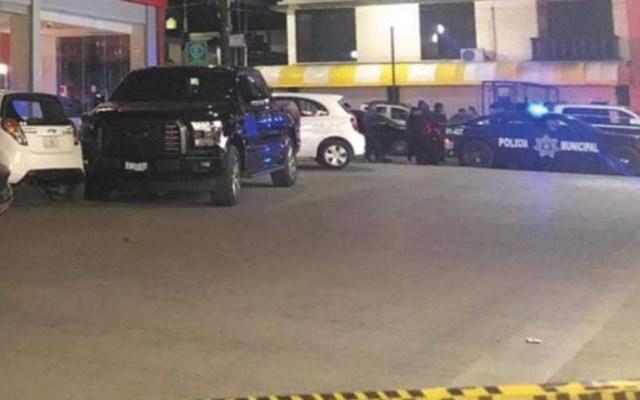 Balacera en Tula deja un muerto y un herido - ataque hidalgo muertos tula