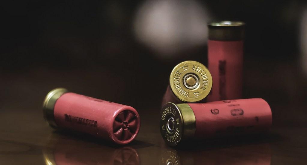 SSC lanza estrategia para detener a delincuentes más buscados - armas balas