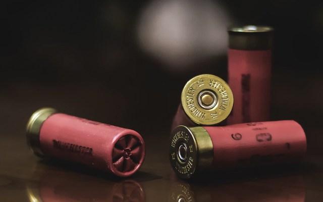 Matan a tres hombres en panteón de Guanajuato - armas balas