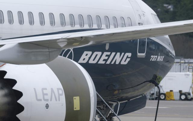 EE.UU. contempló prohibir vuelos de algunos Boeing 737 MAX en 2018 - BOEING 737 MAX