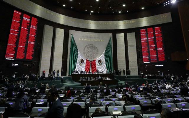 Arturo Herrera será ratificado el 18 de julio - cámara de diputados arturo herrera ratificado