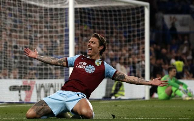 Chelsea empata con Burnley y complica su pase a Champions - Con información de AFP