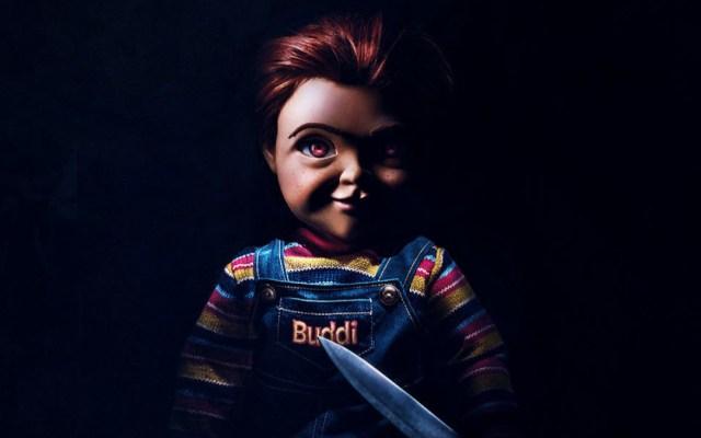 #Video Nuevo tráiler de 'Chucky: El Muñeco Diabólico' - nuevo tráiler de chucky