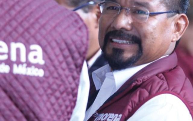 Diputados votarán desafuero de Charrez el 24 de abril - Foto de Criterio Hidalgo