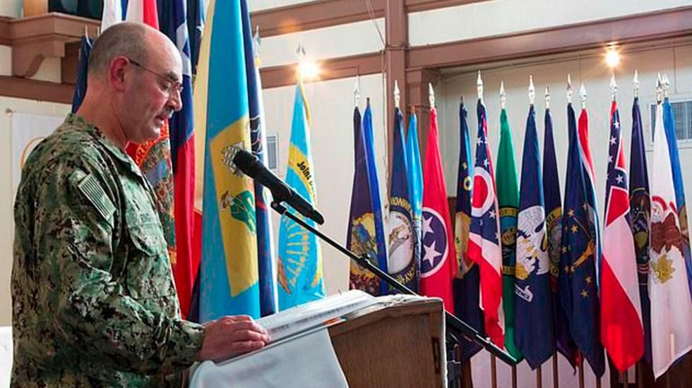 """Despiden a comandante en Guantánamo por """"pérdida de confianza"""" - comandante guantanamo"""