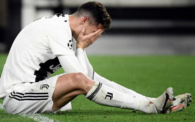 Ajax deja sin el sueño de la Champions a la Juventus de Cristiano - Foto de AFP