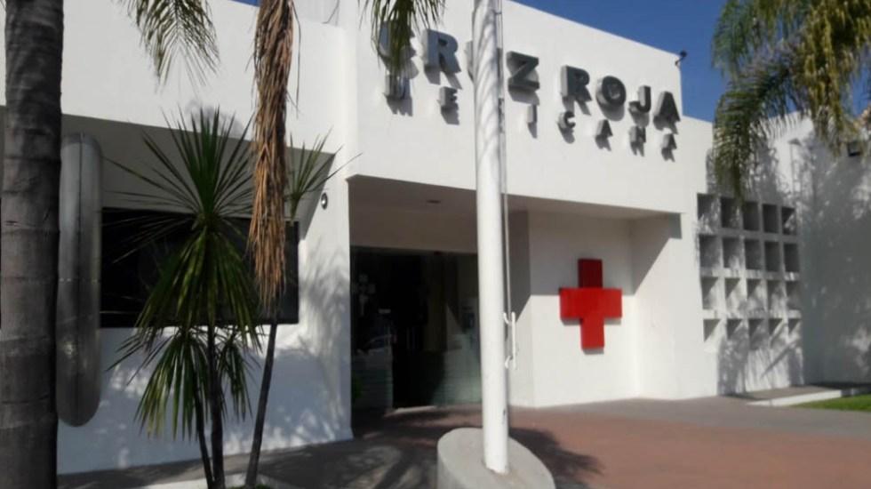 Cruz Roja cierra en Salamanca por inseguridad - Cruz Roja de Salamanca, Gto Foto de Jacquelin The_YT / Google Maps