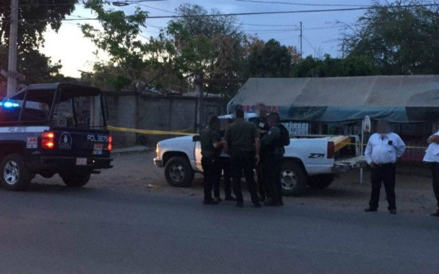 Cargan por 12 horas con el cadáver de su familiar en Durango - cadáver Sinaloa Durango
