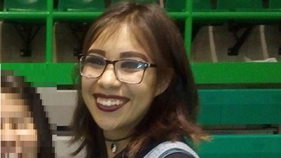 Exnovio fue quien asesinó a joven universitaria en Ciudad Juárez - Dana Lizeth, de 18 años, estaba embarazada. Foto de @dndrs00