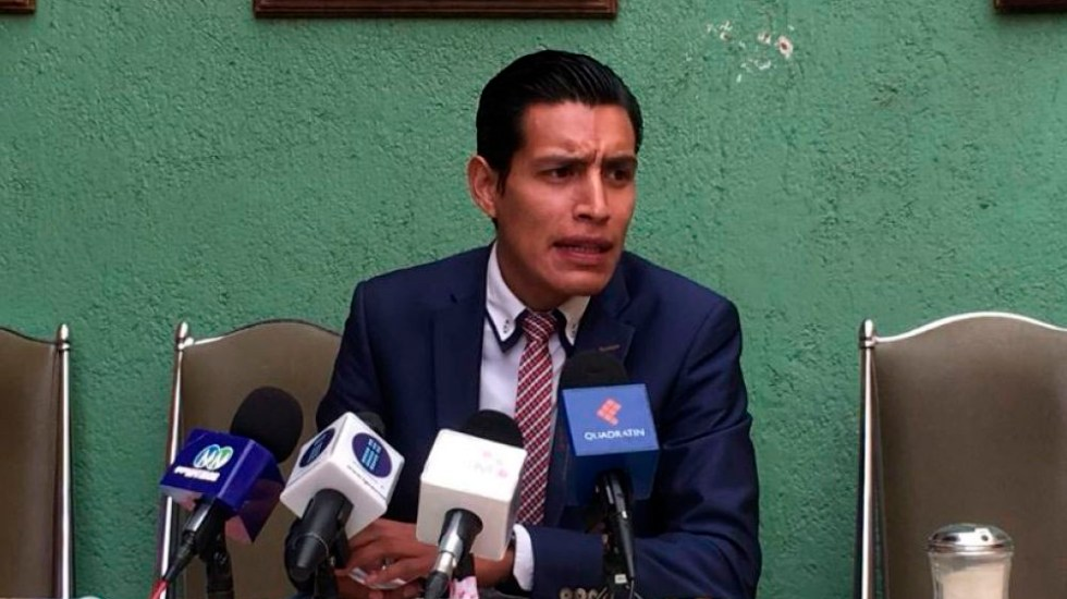 Hallan cadáver de alcalde secuestrado en Michoacán - David Otlica alcalde