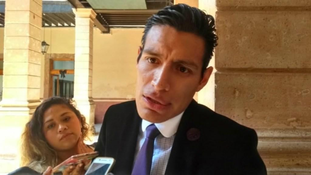 Asesino de alcalde David Otlica sería padrastro de su esposa - Asesinato de alcalde Otlica no quedará impune: gobierno de michoacán