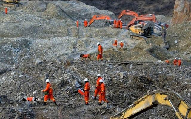 Deslave en mina de Myanmar deja al menos dos muertos - deslave Myanmar