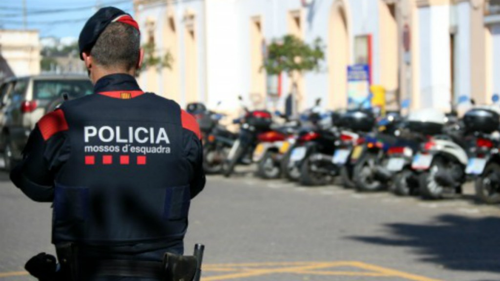 Detienen a hombre en Barcelona que violó y arrancó la oreja de una mujer. Noticias en tiempo real