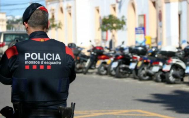 Detienen a hombre en Barcelona que violó y arrancó la oreja de una mujer - detienen a hombre por violar y arrancar la oreja de una mujer
