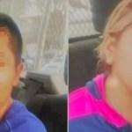"""Realizan audiencia inicial a pareja que """"compró"""" a la bebé Nancy - Foto de Noticieros Televisa"""