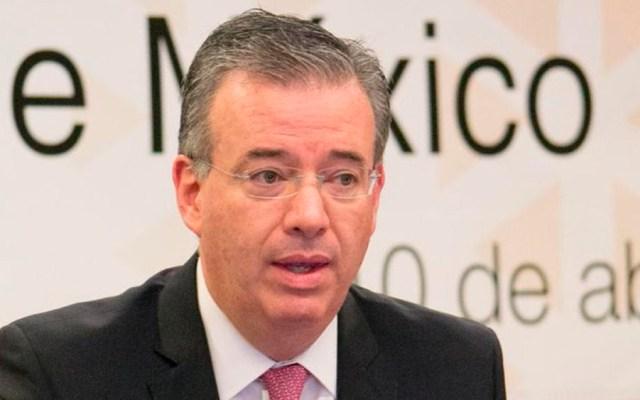 Banxico confirma que economía mexicana solo podría crecer hasta 2.1 por ciento - Foto de Banxico