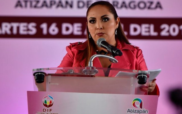 DIF de Atizapán ahorrará 4 mdp con desaparición de salario de presidenta - Foto de @DIFAtizapanZ