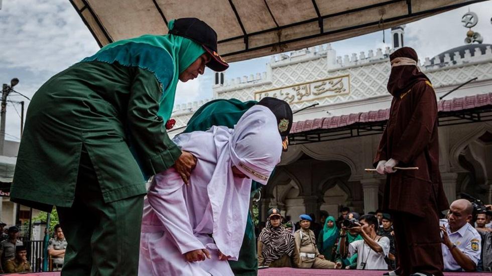 Crucifican a uno y ejecutan a 37 en Arabia Saudita