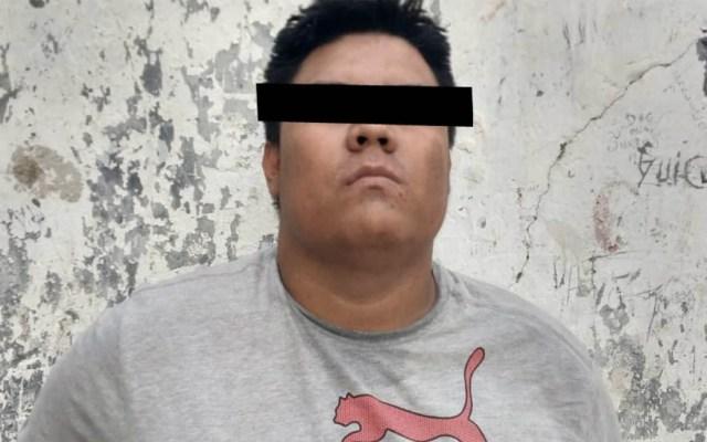 Detienen a presunto jefe de plaza del Cártel Jalisco Nueva Generación - Cartel Jalisco Nueva Generación El Chofo