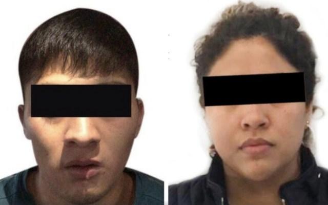 'El Felipillo' y 'La Princesa' promueven amparos contra vinculación a proceso - Foto de Internet