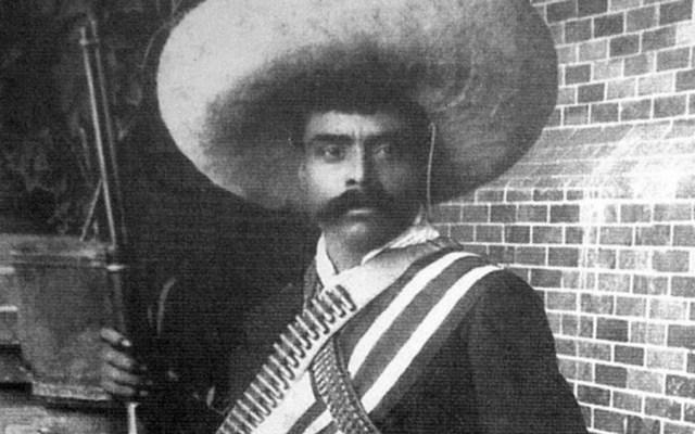 A 100 años de la muerte de Emiliano Zapata