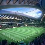 Arquitecto mexicano diseña estadio para Mundial de Qatar 2022