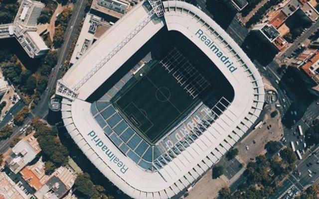 Real Madrid aprueba fondos para remodelación del Santiago Bernabéu - Foto de Real Madrid