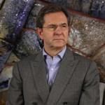 Esteban Moctezuma se reunirá con la CNTE tras aprobación de reforma - Esteban Moctezuma se reunirá con la CNTE