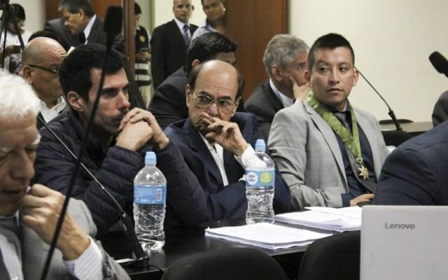 Exfuncionario de Perú confirma haber sido prestanombres de Alan García - exfuncionario perú