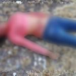 Encuentran cuerpo de joven degollada en Ixtapaluca