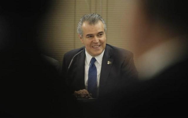 Concamin pide respetar acuerdos de las Zonas Económicas Especiales - concamin fernando cervantes Zonas