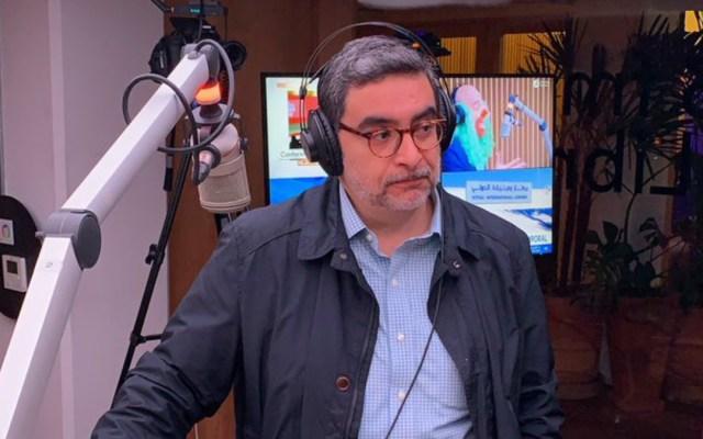 No me han notificado mi cese como director del Canal 14: Fernando Coca - despido fernando coca canal 14