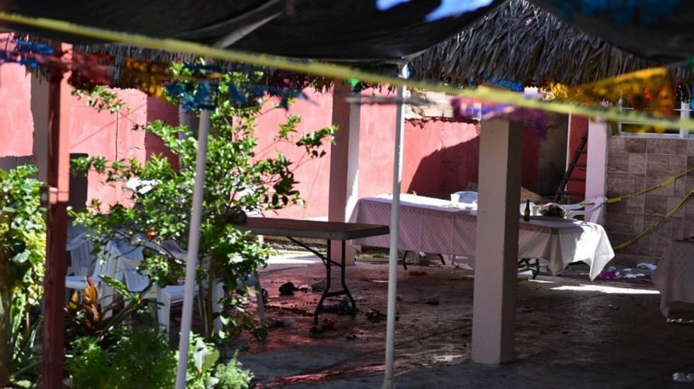 Entregan primeros cuerpos de víctimas en Minatitlán - fiscalía cuerpos veracruz