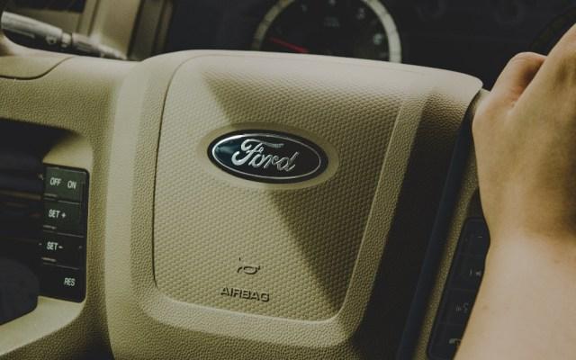 Abren investigación contra Ford por pruebas de emisiones - Ford autos investigación