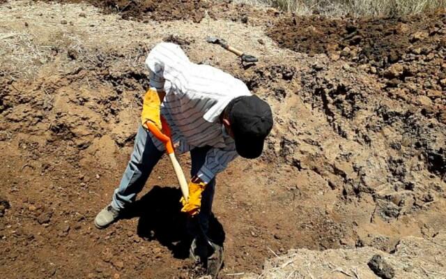 Suman 21 cuerpos exhumados de fosa clandestina en Nayarit - fosa clandestina nayarit