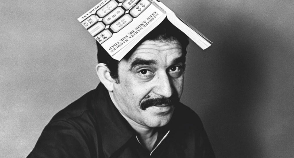 A cinco años de la muerte de Gabriel García Márquez - Foto de internet