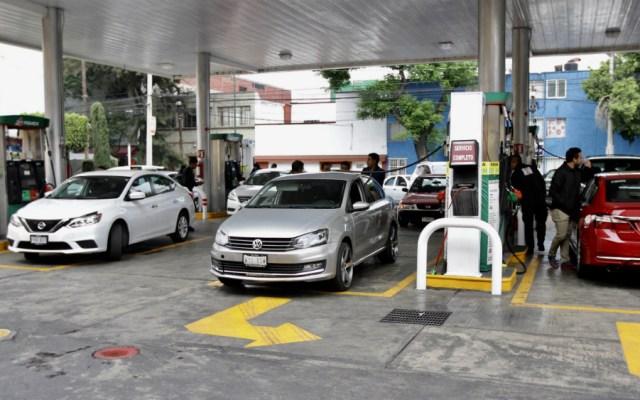 Gasolineros buscarán reunión con Hacienda para hablar sobre costos - Foto de Notimex