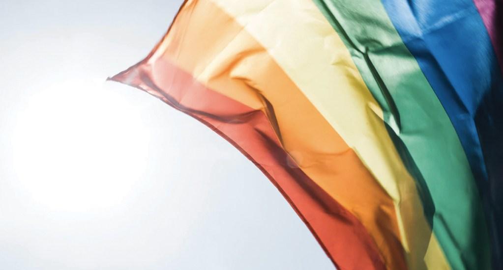 Los países que castigan la homosexualidad - Foto de Peter Hershey @peterhershey