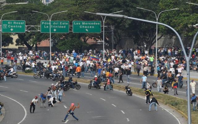 Sublevación de militares no es un golpe de Estado: John Bolton - John Bolton golpe de Estado Venezuela